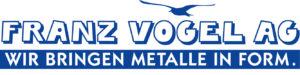 Metallbau Franz Vogel AG Logo
